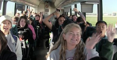 Educational Bus Travel with Educational Destinations
