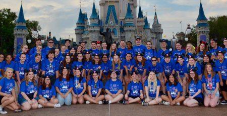 Disney Educational Trips