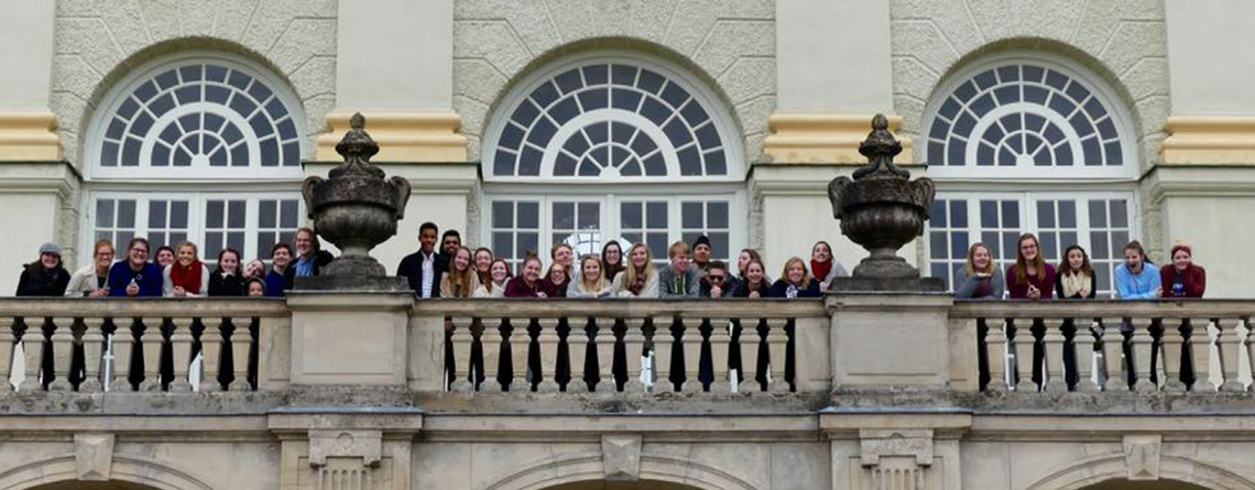Educational Destinations has many educational opportunities in Germany.
