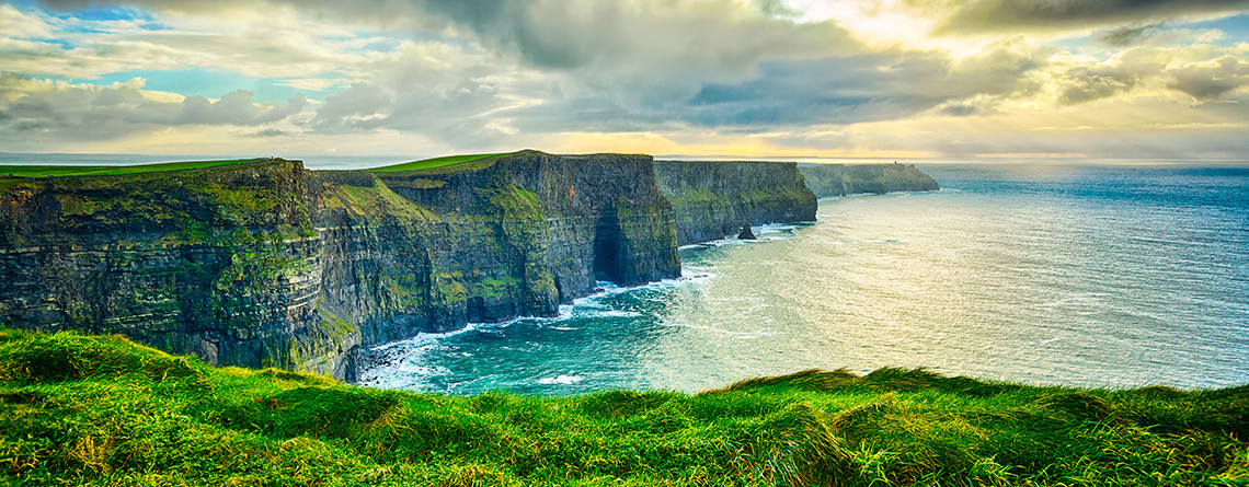 Educational Destinations has many educational opportunities in Ireland.