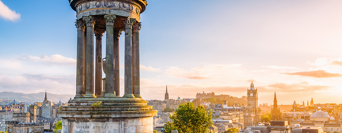 Educational Destinations has many educational opportunities in Scotland.