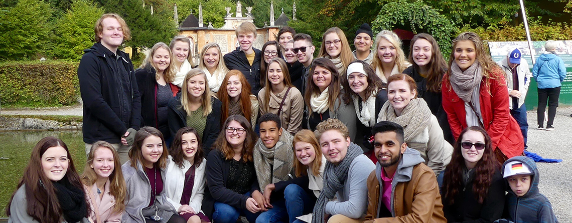 European Educational Trips with Educational Destinations.
