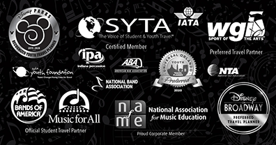 Educational Destinations is honored to be recognized and a part of these prestigious and respected travel associations.