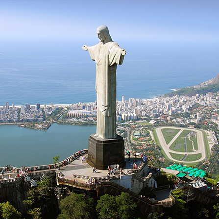 Brazil Adventure Trips for Students