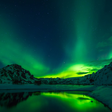 Iceland Adventure Trips for Students