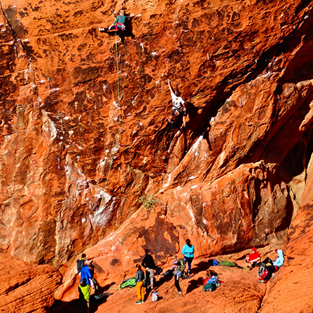 Nevada Adventure Trips for Students