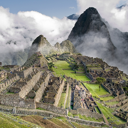 Peru Adventure Trips for Students