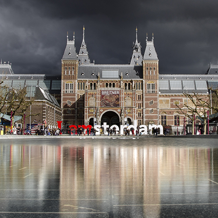 Amsterdam Art Trips for Students