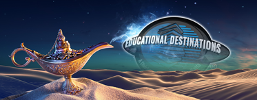 Disney on Broadway with Educational Destinations.