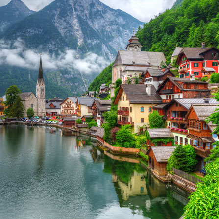 Austria History Trips for Students