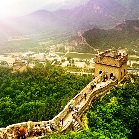 China History Trips for Students