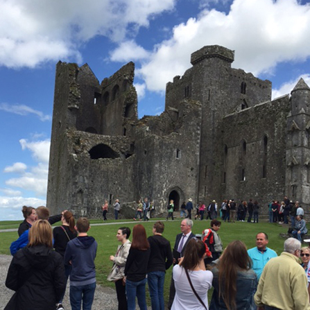 Ireland History Trips for Students