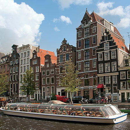 Netherlands History Trips for Students