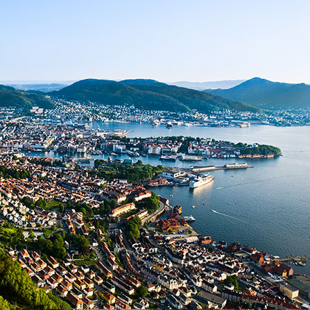 Norway History Trips for Students