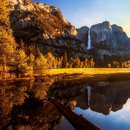 Yosemite History Trips for Students