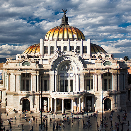 Mexico City Language Immersion Trips for Students