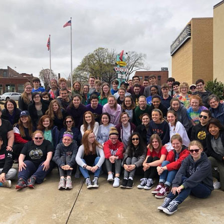 Memphis / Birmingham / Montgomery Social Justice/Ethics Trips for Students