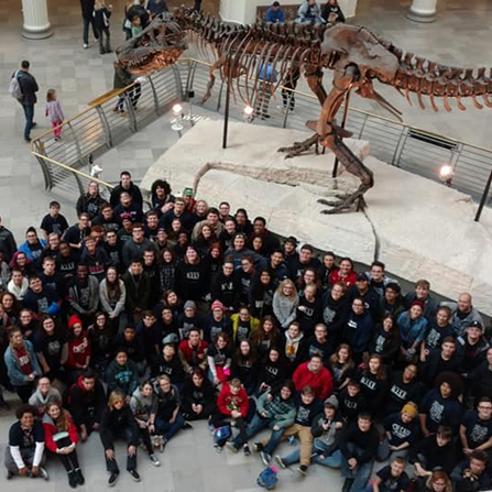 Chicago STEM Trips for Students