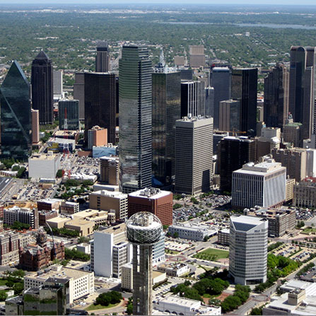 Dallas/Fort Worth STEM Trips for Students