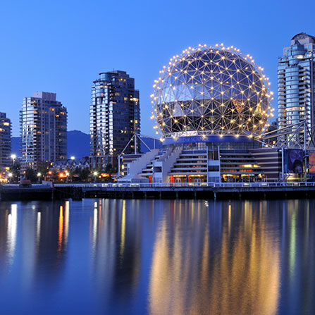 Vancouver STEM Trips for Students
