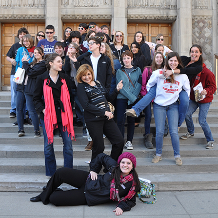 Toronto Theatre Trips for Students